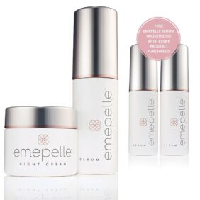 emepelle serum cream